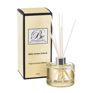 Triple Scented Diffusers (200 ml)
