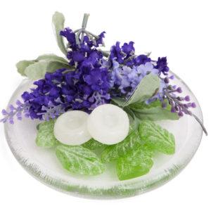 Lavender & Mint