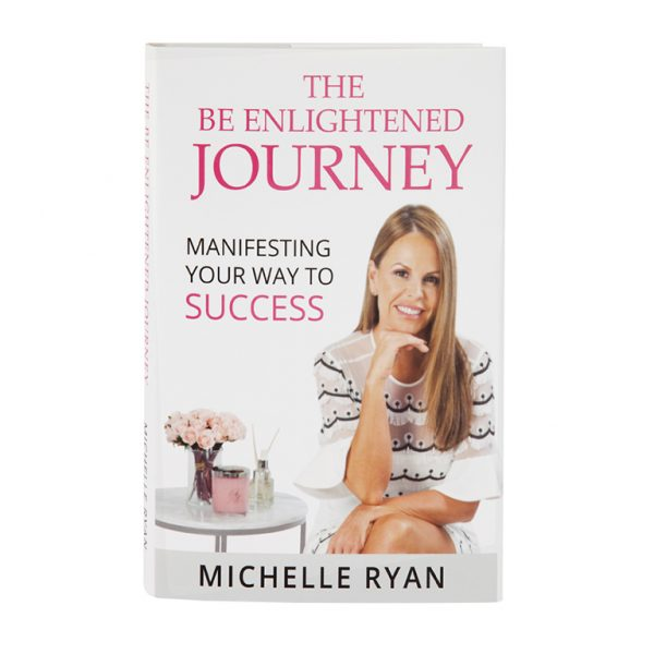 The Be Enlightened Journey Book