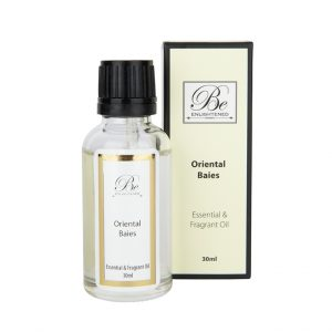 Triple Scented 30ml Essential and Fragrant Oil