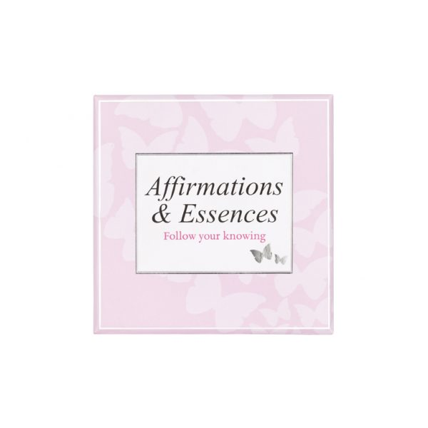 Be Enlightened Affirmations and Essence Cards