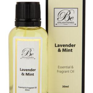 Essential & Fragrant Oils