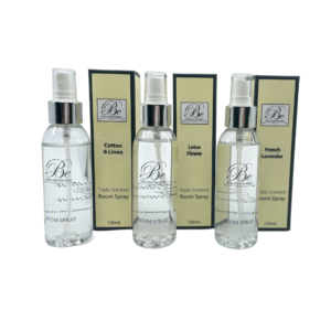 Be Enlightened 130ml Room Spray limited edition 3 pack