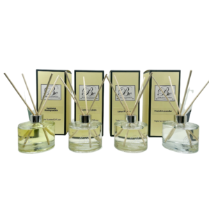 Limited Edition 200ml Diffusers 4 pack