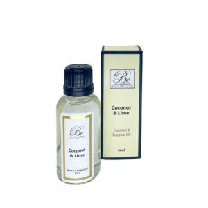 Be Enlightened Coconut & Lime 30ml Essential Oil