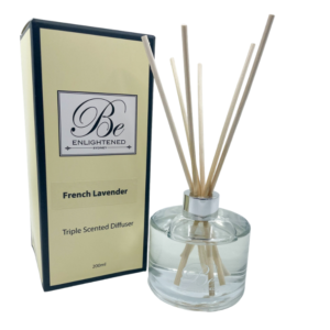 Be Enlightened French Lavender Diffuser 200ml