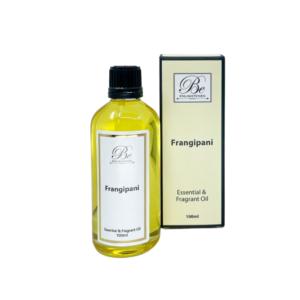 Be Enlightened Frangipani 100ml Essential Oil