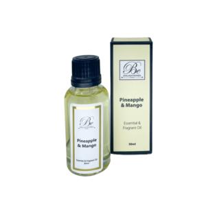 Be Enlightened Pineapple & Mango 30ml Essential Oil