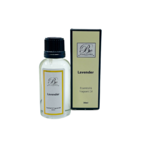 French Lavender 30ml Essential Fragrant Oil