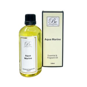 Be Enlightened Aqua Marine 100ml Essential Oil