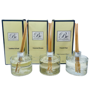 3 Pack Diffusers- Island Paradise