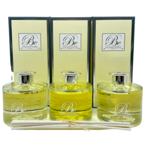 Passionfruit & Lime Luxury Diffuser 500ml 3 pack