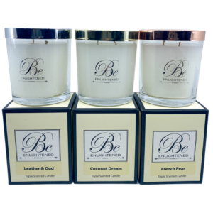Island Paradise 3 Pack Candles
