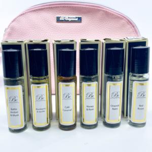 Comforting Parfum Bundle