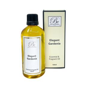 Be Enlightened Elegant Gardenia 100ml Essential Oil