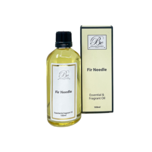 Be Enlightened Fir Needle 100ml Essential Oil