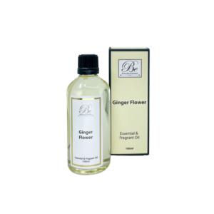 Be Enlightened Ginger Flower 100ml Essential Oil