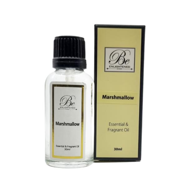 Marshmallow Essential Oil